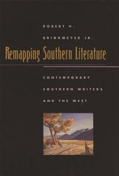 Remapping Southern Literature Book PDF