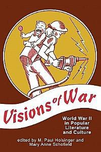 Visions of War Book