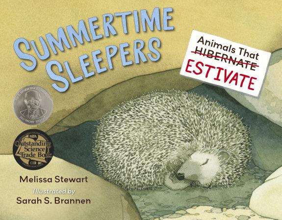 Summertime Sleepers PDF