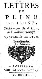 Lettres de Pline le Jeune,