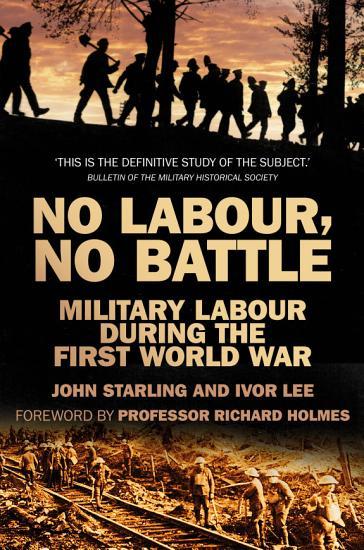 No Labour  No Battle PDF