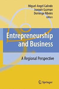 Entrepreneurship and Business PDF