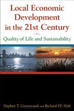 Local Economic Development in the 21st Century PDF
