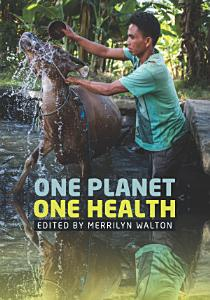 One Planet  One Health