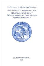 Arts - Therapies - Communication European Arts Therapy