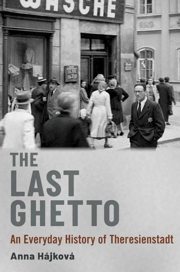 The Last Ghetto PDF