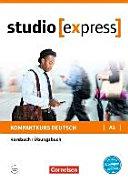 studio express A1   Kurs  und   bungsbuch mit Audios online PDF