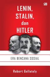 Lenin, Stalin, dan Hitler