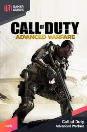 Call of Duty: Advanced Warfare - Strategy Guide