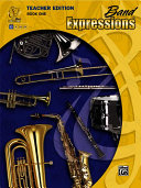 Band Expressions, Book One