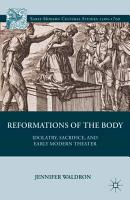 Reformations of the Body PDF