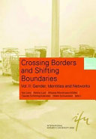 Crossing Borders and Shifting Boundaries PDF