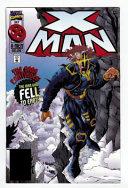 X Man PDF