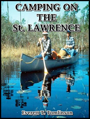 Camping on the St  Lawrence