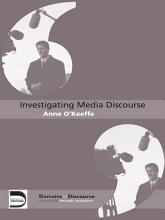 Investigating Media Discourse PDF