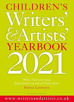 Children s Writers    Artists  Yearbook 2021 PDF