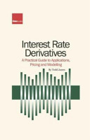 Interest Rate Derivatives PDF