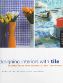 Designing Interiors with Tile