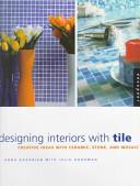 Designing Interiors With Tile Book PDF