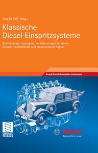 Klassische Diesel Einspritzsysteme PDF