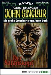 John Sinclair - Folge 0790: Der Satanskopf