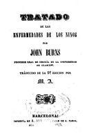 Tratado de las enfermedades de los ni  os traducido de la 9a ed PDF
