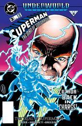 Superman: The Man of Tomorrow (1995-1999) #3