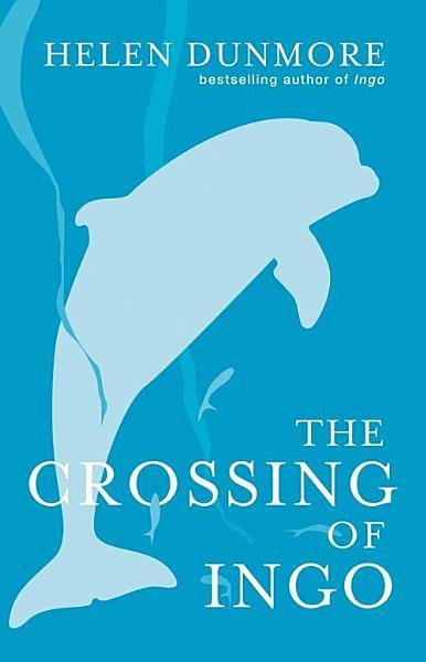 The Crossing Of Ingo The Ingo Chronicles Book 4