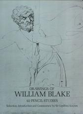 Drawings of William Blake PDF