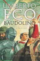 Baudolino PDF