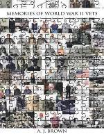 MEMORIES OF WORLD WAR II VETS PDF