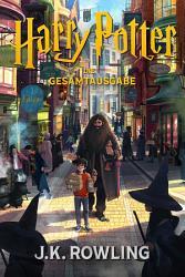 Harry Potter  Die Gesamtausgabe  1 7  PDF