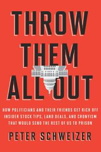 Throw Them All Out Book