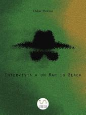 Intervista a un Man in Black