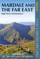 Walking the Lake District Fells   Mardale and the Far East PDF