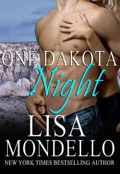 One Dakota Night: A Western Romance