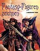 Fantasy Figuren zeichnen PDF