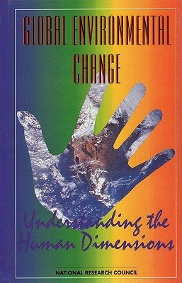 Download Global Environmental Change Book