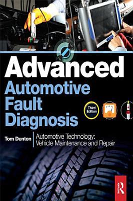 Advanced Automotive Fault Diagnosis PDF