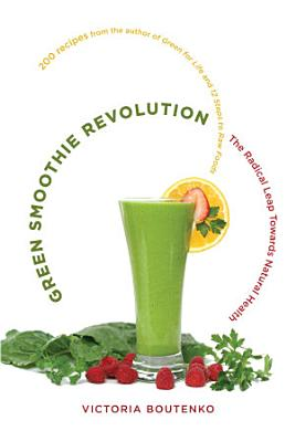 Green Smoothie Revolution PDF