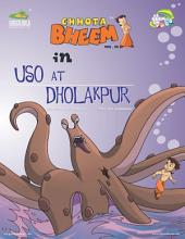 Chhota Bheem Vol. 25: USO at Dholkapur