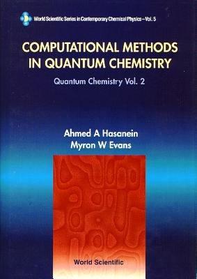 Computational Methods in Quantum Chemistry