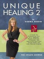 Unique Healing 2   PDF