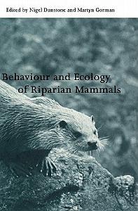 Behaviour and Ecology of Riparian Mammals PDF