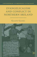 Evangelicalism and Conflict in Northern Ireland PDF