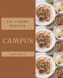 365 Yummy Campus Recipes Book PDF