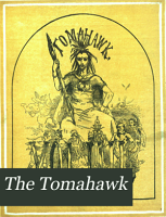 The Tomahawk PDF