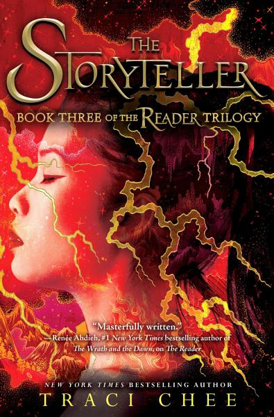 Download The Storyteller Book