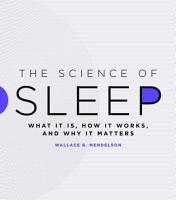 The Science of Sleep PDF