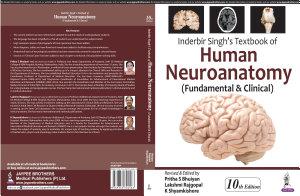 Inderbir Singh s Textbook of Human Neuroanatomy PDF